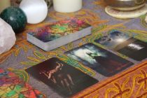 5 techniques originales d'art divinatoire